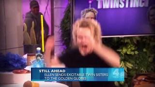 Full Show Ellen January 07 2016