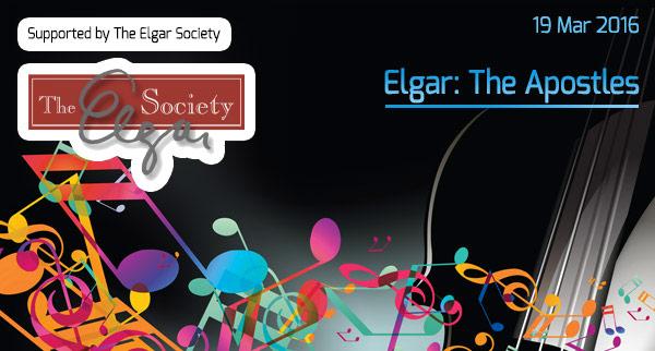 Elgar: The Apostles