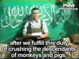 Suicide bombers also give long, rambling speeches posted on the web.