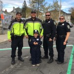 *Media Advisory* Gloucester Police to Recognize 6-Year-Old Boy Who Donated Birthday Funds to Cops For Kids With Cancer
