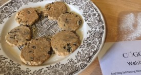 welsh cakes, welsh cake recipe, traditional recipe, often fire recipe, cooking demonstration, traditional cookery demonstration, witney