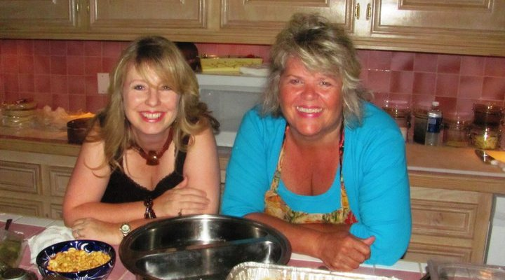 A Hurricane Rita Story:  No One Understands a Mom Like Another Mom