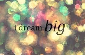 It's Meet and Greet Weekend @ Dream Big!! 12/4