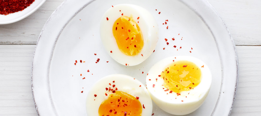 The Best Way to Hard Boil or Soft Boil Eggs.  Really.