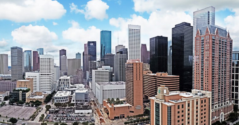 "Houston is Looking Pretty Good Here:  The Largest of the 12 cities where you can ""live like royalty"" on $60,000 – and it is great for lots of other reasons"