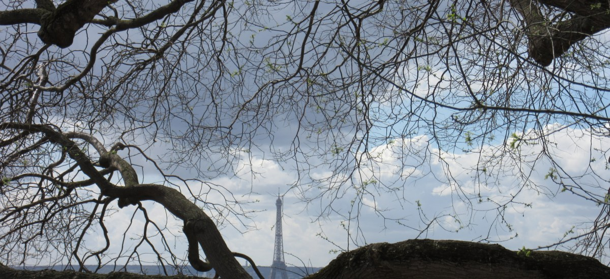Postcards from Montmartre