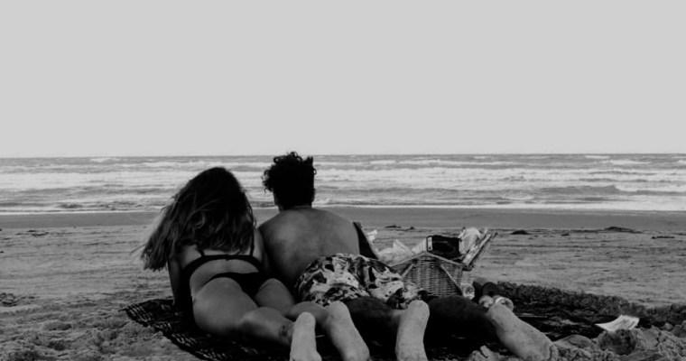 Another Beach Haiku