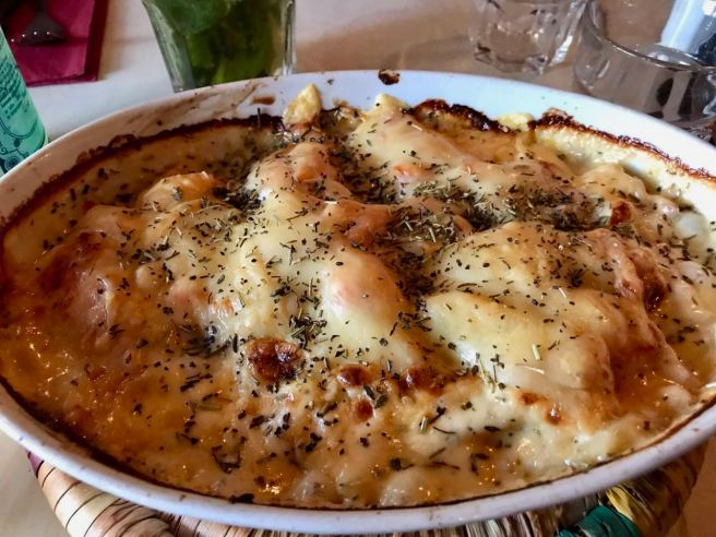 Bistro Des Augustins - Bistro Gratin Up Close