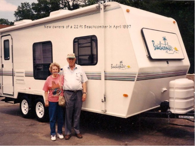 Tom Ruth RV