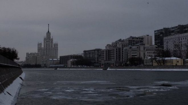 Haiku for SAD Moscow: Only 6 Minutes of Sunshine in December