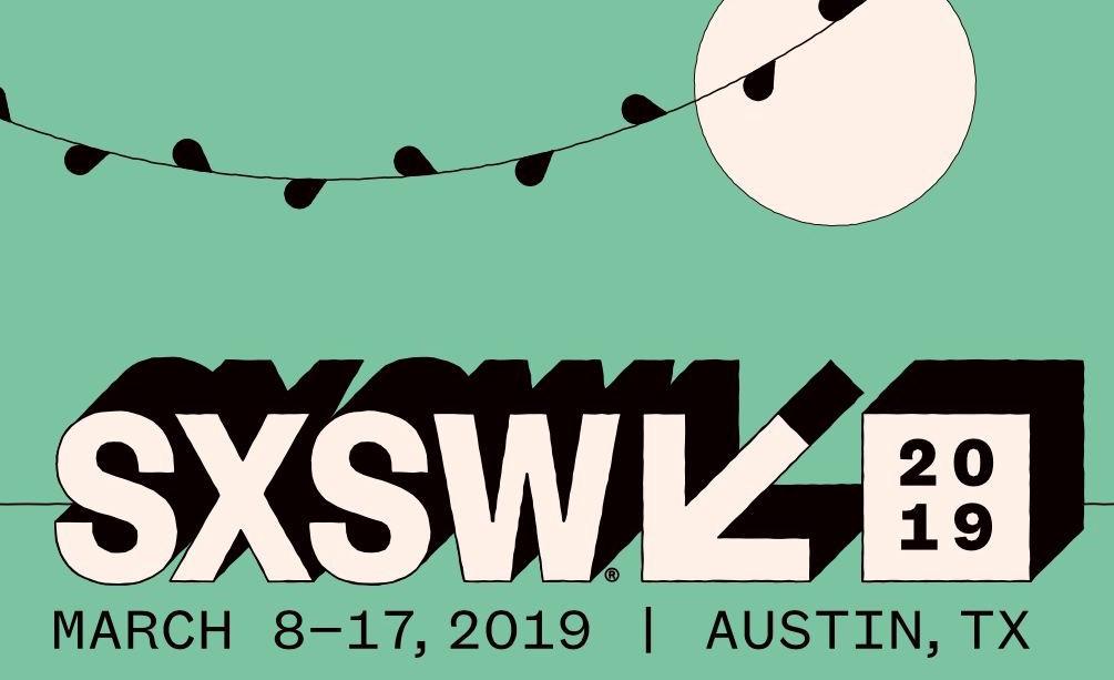 SXSW poster