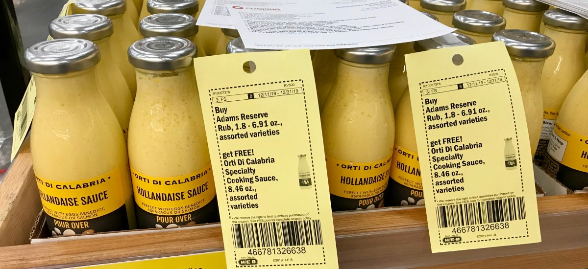 Hollandaise in a Jar or a Package: Just Say No