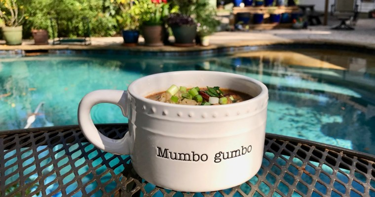 "Mumbo Gumbo: A ""Just Because"" Gift"