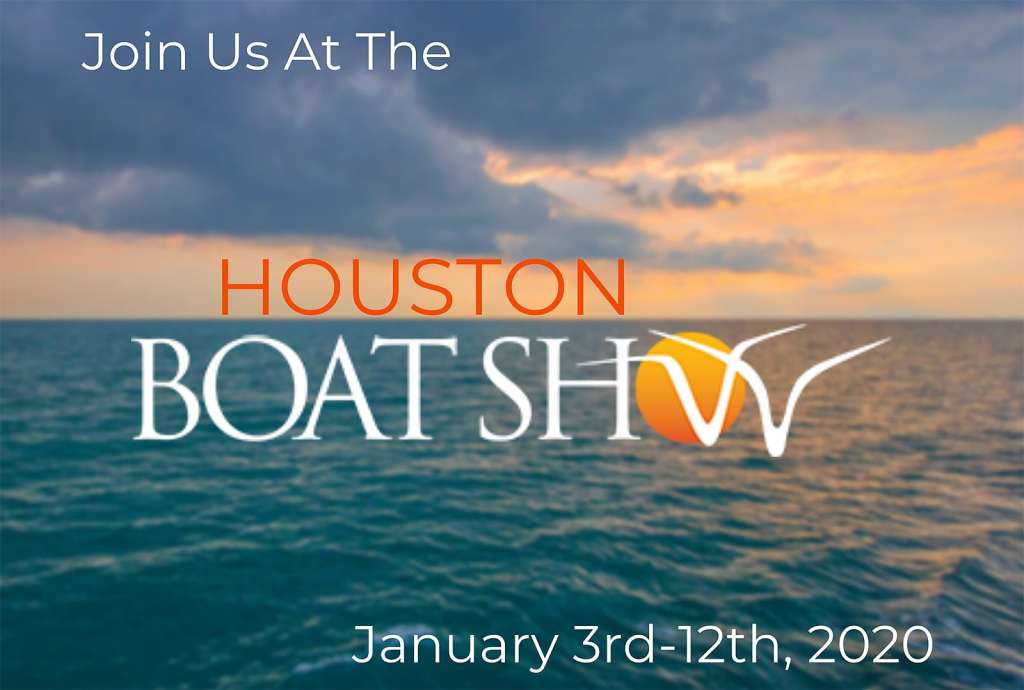 Houston Boat Show Logo