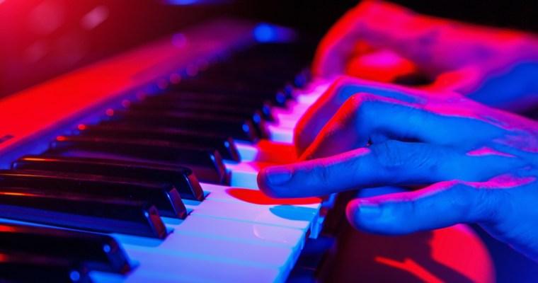 Jazz Hands! Let's Celebrate International Jazz Day