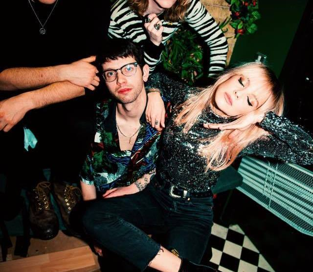 """Promising young band """"Anteros"""" has just released new single """"Call your mother"""""""