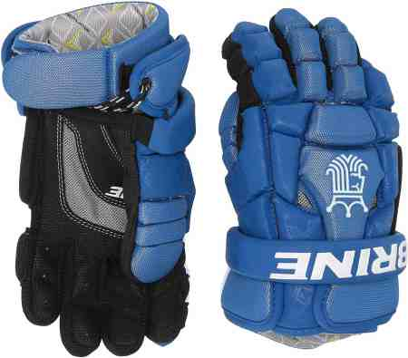 Brine King Superlight 2 Lacrosse Gloves