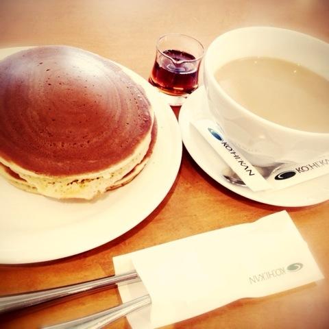 珈琲館高崎小鳥店 #cafe