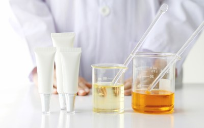Cosmetic Science Certificate
