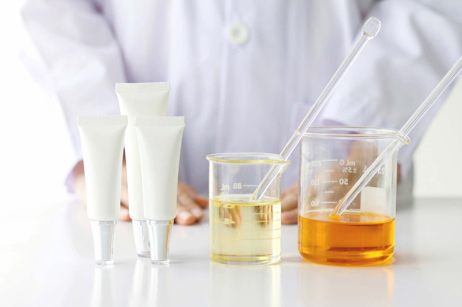 Cosmetic Science
