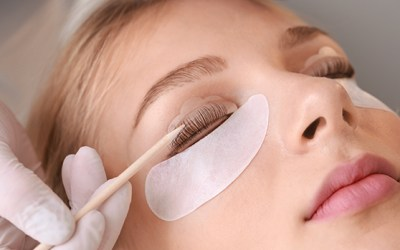 Lash Lift and Tint Certificate
