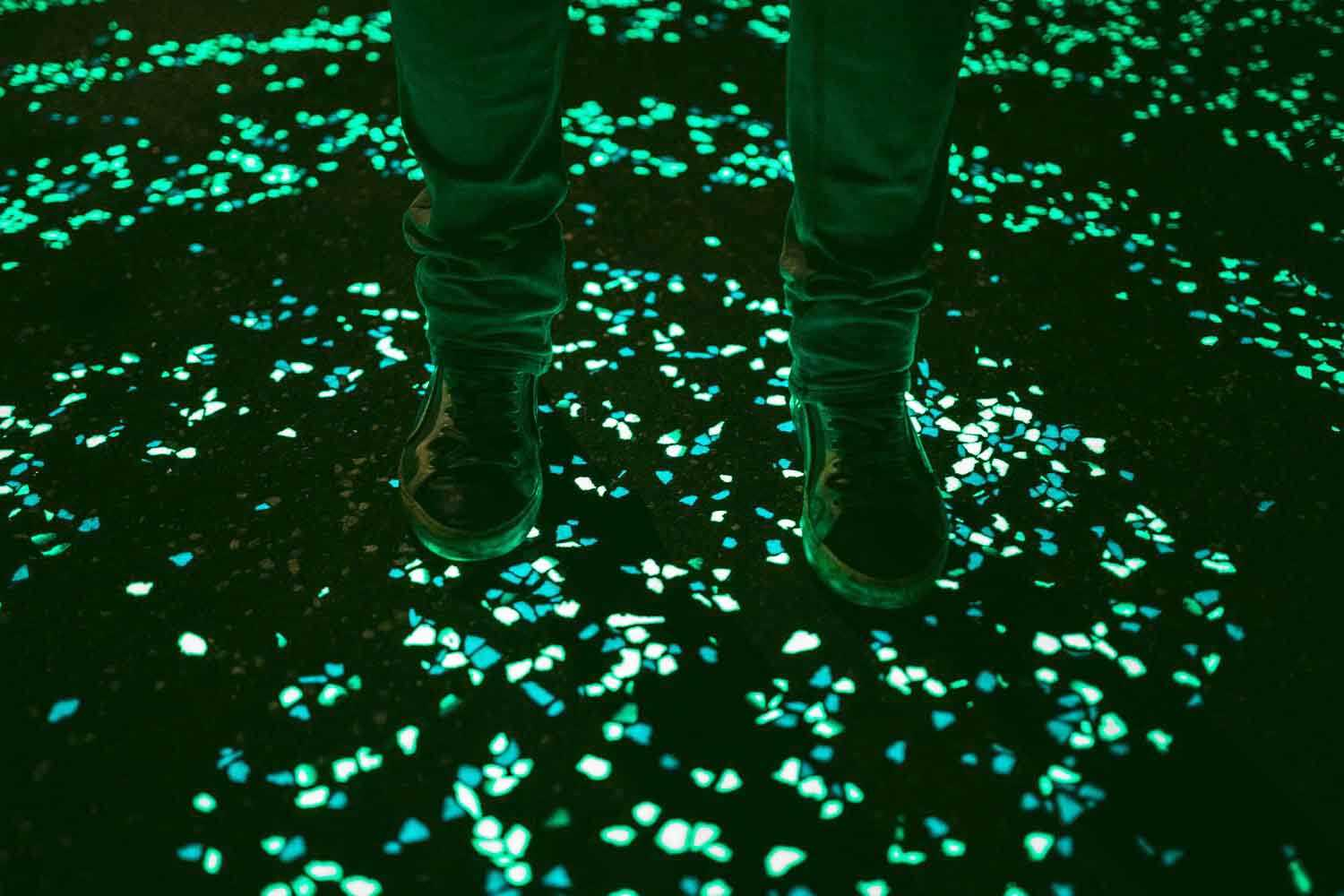 The 4 Best Glow In The Dark Stones Of 2019 Glow Decorations