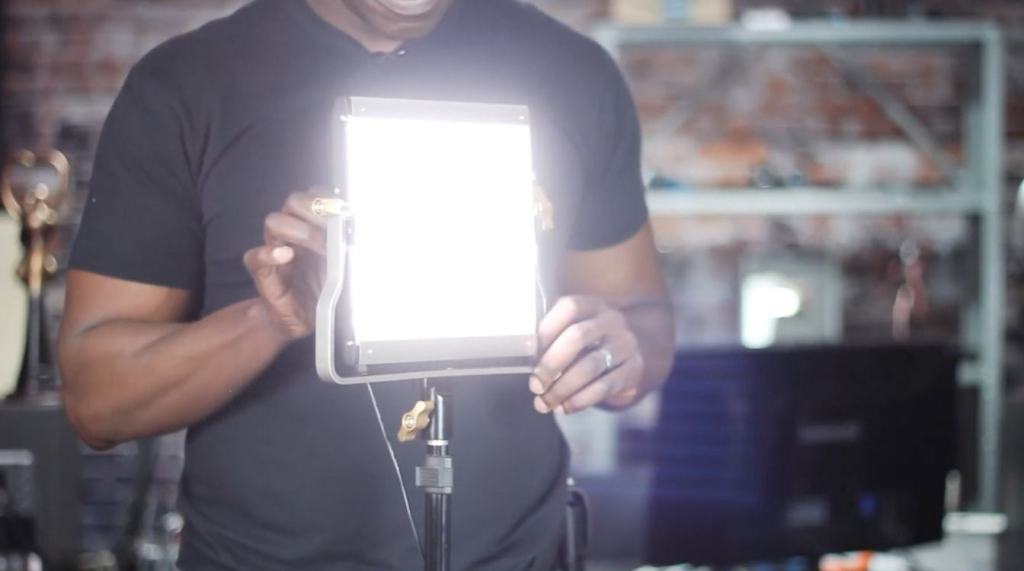 Top 5 Best LED Lights For Photography Of 2019! + Reviews