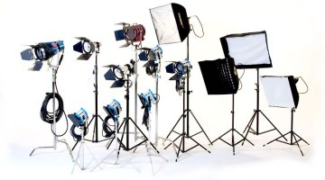 Top 5 Best Lighting Kits For Video & YouTube