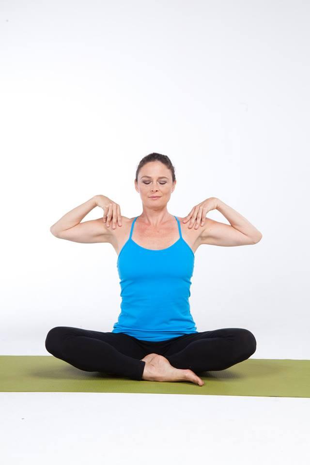 Yoga dating site