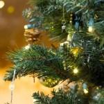 My Childhood Christmas Tree