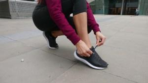 Hoka hupana gym trainer fashion