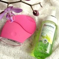 Soniczna szczoteczka do mycia twarzy  DermoFuture :)