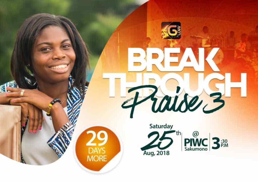breakthrough praise 3 piwc sakumono