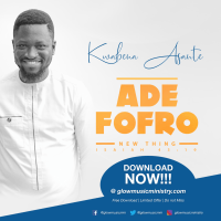 Congratulations! Download Ade Fofro by Kwabena Asante for free now!