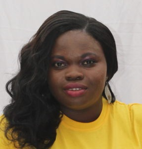 Rhoda Tetteh Glow Music Finance Head