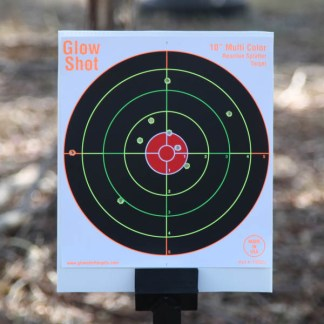 Heavy Card Targets