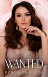 Book Cover: Wanted by Arabella Black