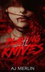 Book Cover: Playing With Knives