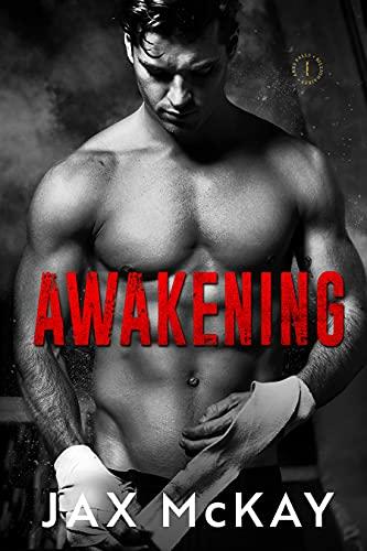 Book cover: Awakening by Jax McKay