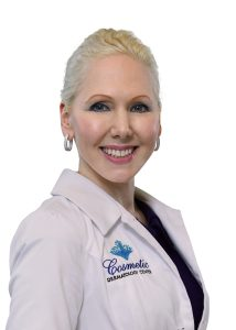 Dr. Nicole Hayre