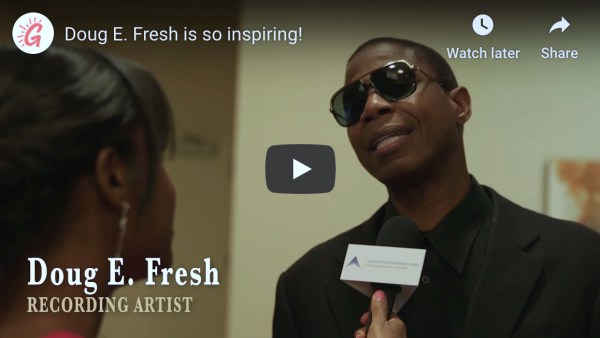 Doug E. Fresh ELC Markette Sheppard