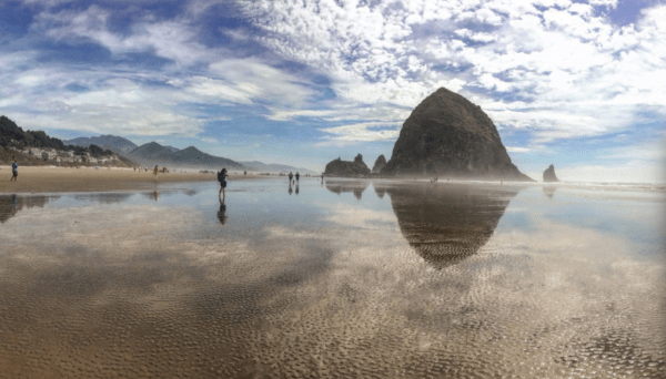 cannon beach oregon photo veronica harutunian