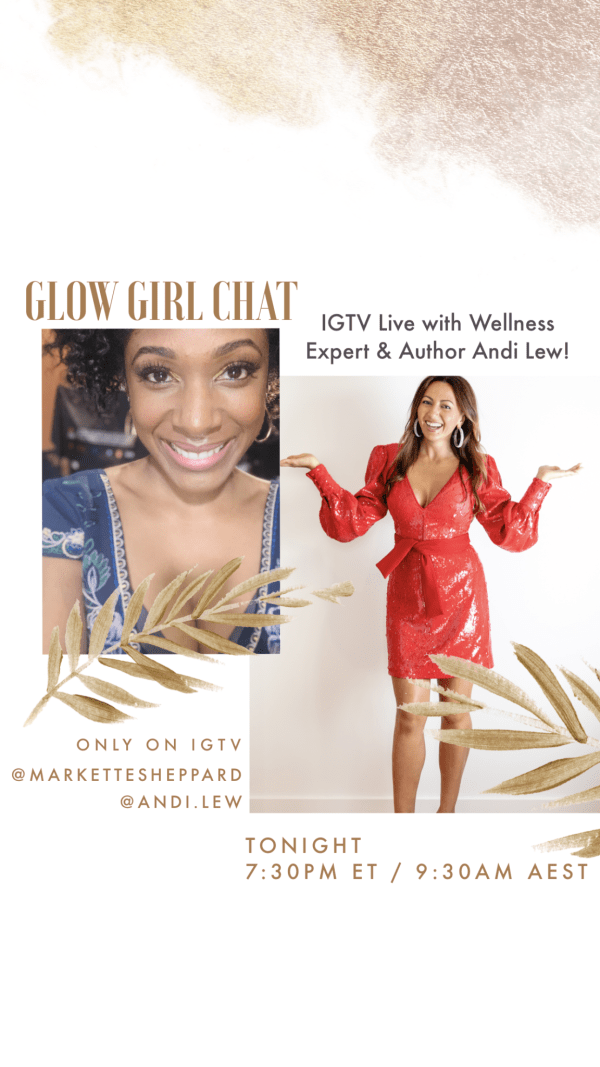 glow girl chat andi lew markette sheppard