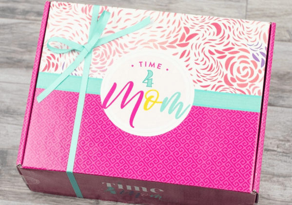 time 4 mom subscription box