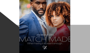 match made movie poster