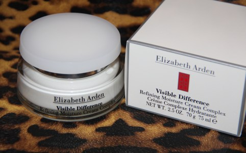 Elizabeth Arden Visible Difference