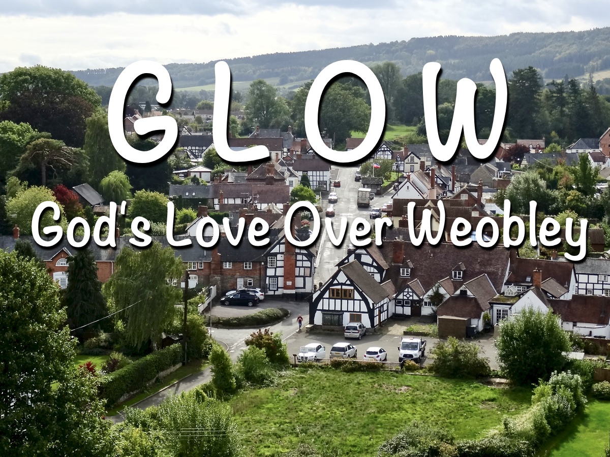 Introducing GLOW