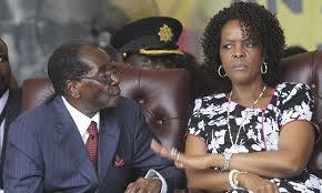 Zimbabwe: The love for trying to create a Mugabe dynasty is leading to President Mugabe's disgraceful downfall.
