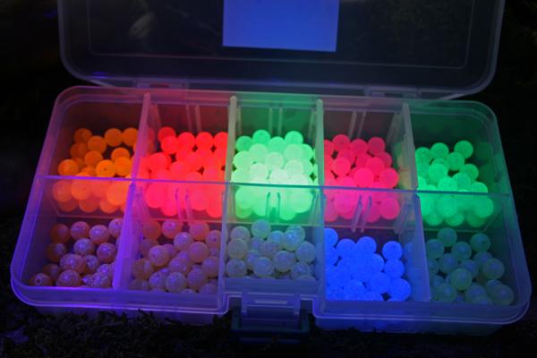 UV Lit