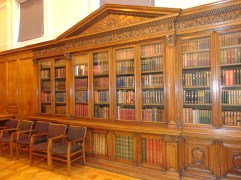 Jeffrey Library